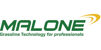 Malone Farm Machinery Logo
